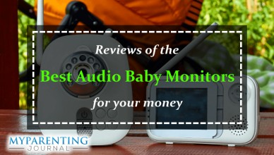 best audio baby monitors with reviews
