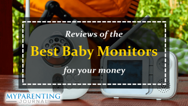 best baby monitors with reviews