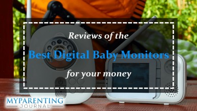 best digital baby monitors with reviews