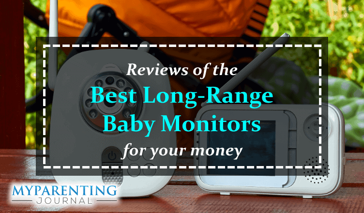 best long range baby monitors with reviews