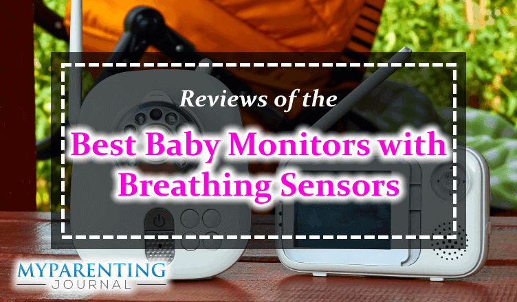 reviews of the best baby monitors with breathing sensors