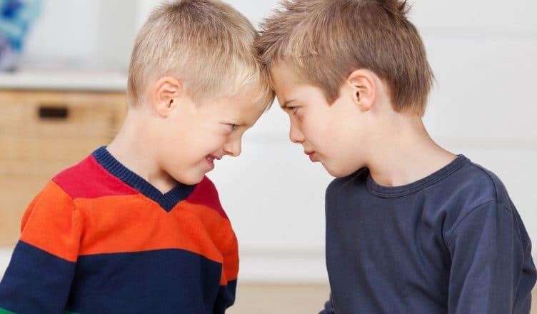 why you should not compare your child to others