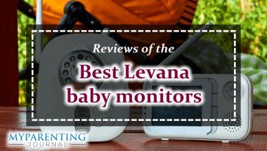 best levana baby monitors reviews