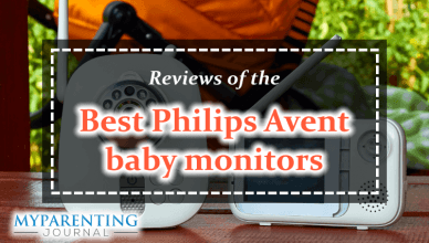 best philips avent baby monitors