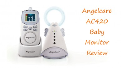 Should You Buy the Angelcare Baby Sound Monitor?