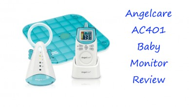 Don't Buy the Angelcare Movement and Sound Monitor Before Reading This