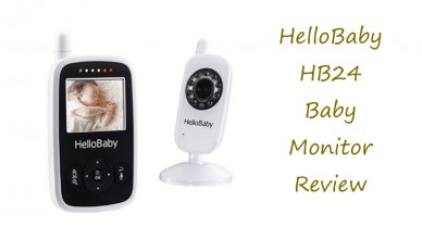 Don't Buy the Hello Baby HB24 Baby Monitor Before You Read This