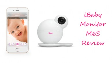 Should You Buy This iBaby Monitor M6S for Your Baby?