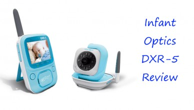 Should You Buy the Infant Optics DXR-5 Baby Monitor?