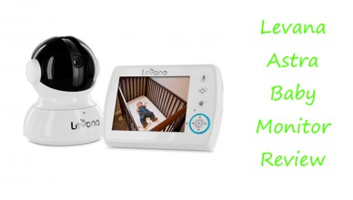 Could the Levana Astra be a Good Baby Monitor for Your Child?