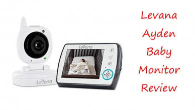 Should You Buy the Levana Ayden Baby Monitor?
