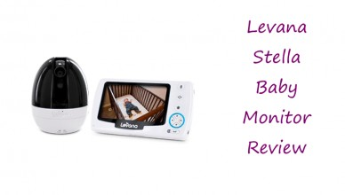 Should You Buy This Levana Stella Baby Monitor?