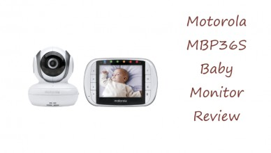 Should You Spend Money on the Motorola MBP36S Baby Monitor?