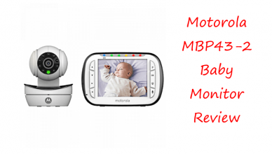Should You Spend Money on This Motorola MBP43-2 Baby Monitor?