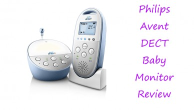 Is the Philips Avent DECT Monitor a Good Choice for Your Baby?
