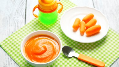 best baby food steamers