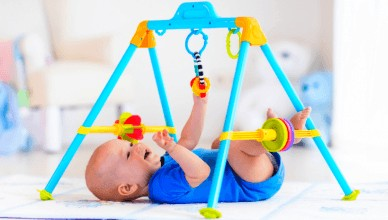 Best Baby Gyms With Reviews – Which One Would You Choose?