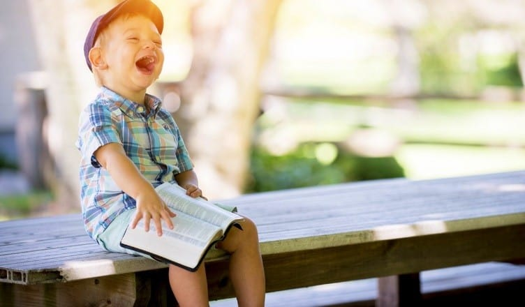 how to teach your child a new language