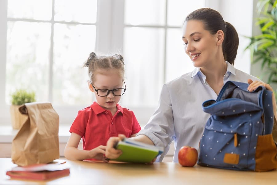 tips to help your child to keep quiet in class