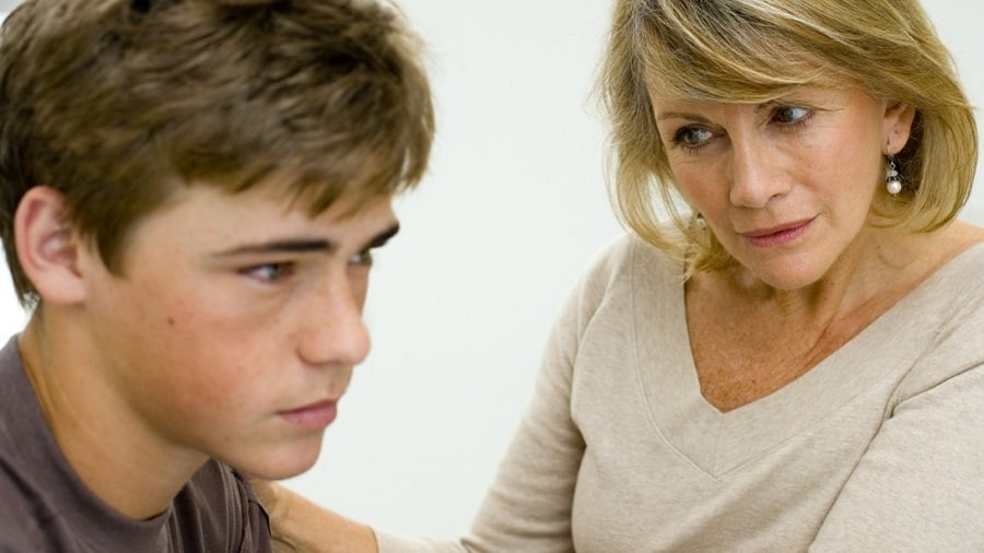things to do if your son is dealing drug