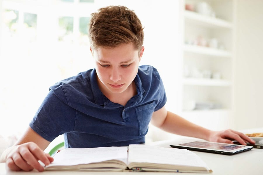 tips to motivate teenage son